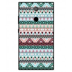 Coque Broderie Mexicaine Pour Sony Xperia L2
