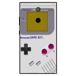 Sony Xperia L2 Game Boy Cover