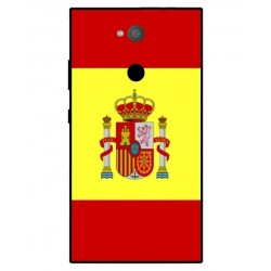 Sony Xperia L2 Spain Cover