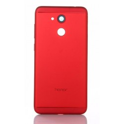 Cache Batterie Rouge Pour Huawei Honor V9 Play