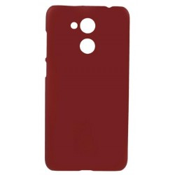 Coque De Protection Rigide Pour Huawei Honor V9 Play - Rouge