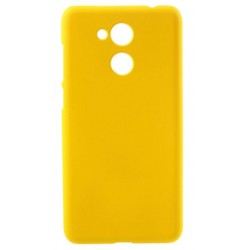 Coque De Protection Rigide Pour Huawei Honor V9 Play - Jaune