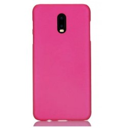 Coque De Protection Rigide Pour Samsung Galaxy J7 Pro - Rose
