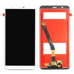 White Huawei P Smart Complete Replacement Screen