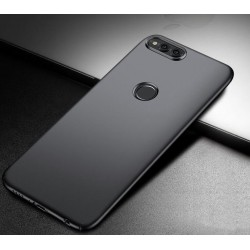 Huawei P Smart Black Hard Case