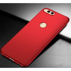 Huawei P Smart Red Hard Case