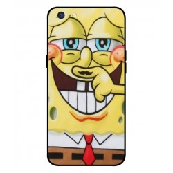 Oppo A71 2018 Yellow Friend Cover