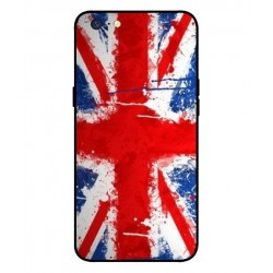 Oppo A71 2018 UK Brush Cover