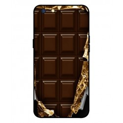 Oppo A71 2018 I Love Chocolate Cover