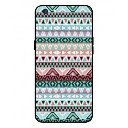 Oppo A71 2018 Mexican Embroidery Cover