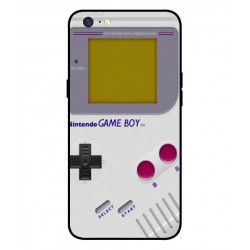 Oppo A71 2018 Game Boy Cover