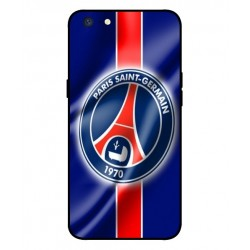 Oppo A71 2018 PSG Football Case