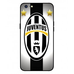 Oppo A71 2018 Juventus Cover