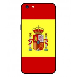Oppo A71 2018 Spain Cover