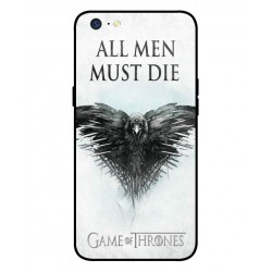 Oppo A71 2018 All Men Must Die Cover