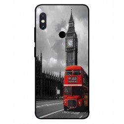Protection London Style Pour Xiaomi Redmi Note 5 Pro