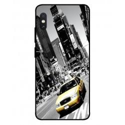 Xiaomi Redmi Note 5 Pro New York Case