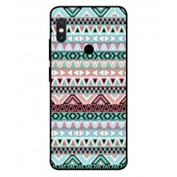 Xiaomi Redmi Note 5 Pro Mexican Embroidery Cover