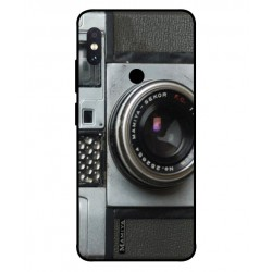 Xiaomi Redmi Note 5 Pro Camera Cover