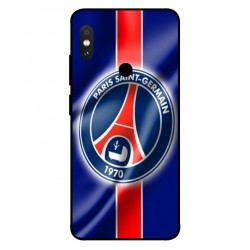 Xiaomi Redmi Note 5 Pro PSG Football Case