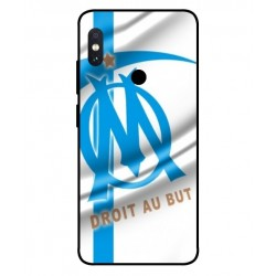 Xiaomi Redmi Note 5 Pro Marseilles Football Case