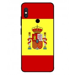 Xiaomi Redmi Note 5 Pro Spain Cover