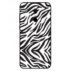 Xiaomi Redmi Note 5 Zebra Case