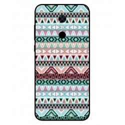 Xiaomi Redmi Note 5 Mexican Embroidery Cover