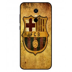 Xiaomi Redmi Note 5 FC Barcelona case