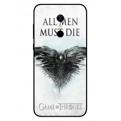 Xiaomi Redmi Note 5 All Men Must Die Cover