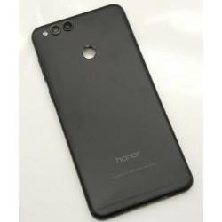 Huawei Honor 7X Genuine Black Battery Cover