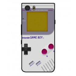 Funda Game Boy Para Blackberry KeyOne