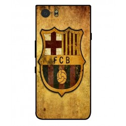 Funda FC Barcelona Para Blackberry KeyOne