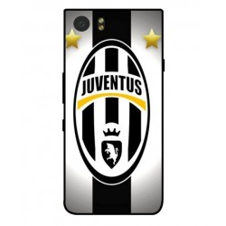 Blackberry KeyOne Juventus Cover