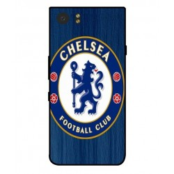 Blackberry KeyOne Chelsea Cover