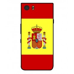Carcasa España para Blackberry KeyOne