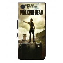 Blackberry KeyOne Walking Dead Cover