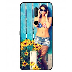 Alcatel 3v Customized Cover