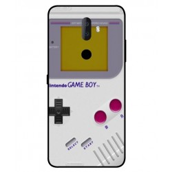 Coque Game Boy Pour Alcatel 3v