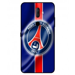 Alcatel 3v PSG Football Case