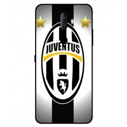 Alcatel 3v Juventus Cover
