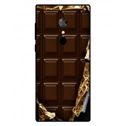 Coque I Love Chocolate Pour Alcatel 5