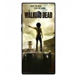 Coque Walking Dead Pour Alcatel 5