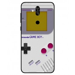 Asus Zenfone 5 Lite ZC600KL Game Boy Cover