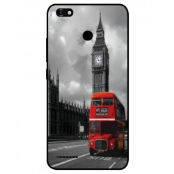 Protection London Style Pour ZTE Blade A3