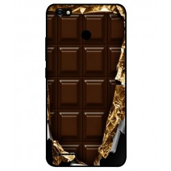 Coque I Love Chocolate Pour ZTE Blade A3