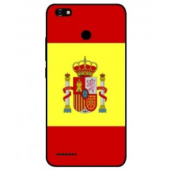 ZTE Blade A3 Spain Cover