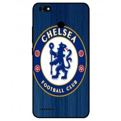 ZTE Blade A3 Chelsea Cover