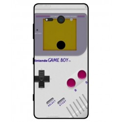 Funda Game Boy Para Sony Xperia XZ2 Compact