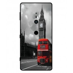 Protection London Style Pour Sony Xperia XZ2
